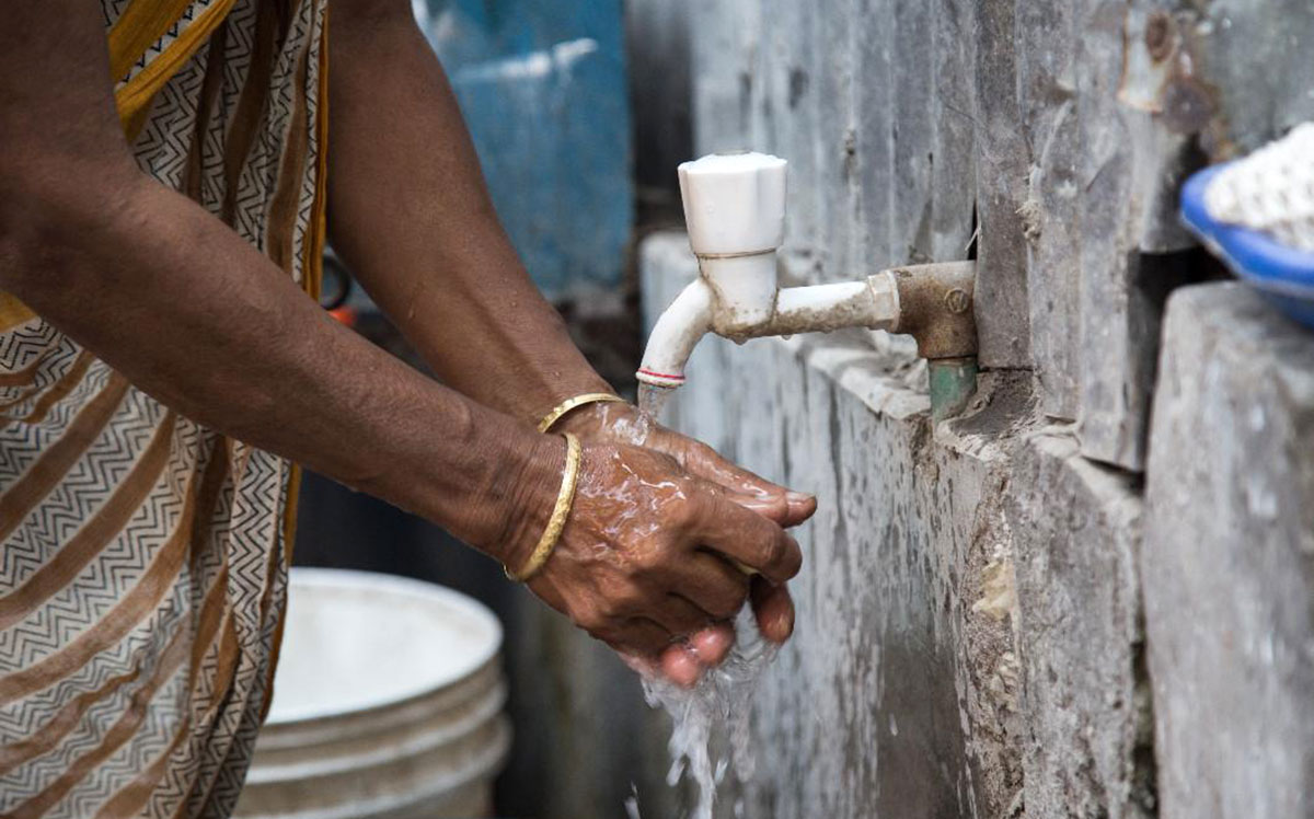 ITN Component Sector Program Support (SPS-I) Water Supply and Sanitation Sector (WSSS), Bangladesh